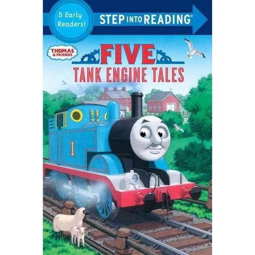 Five Tank Engine Tales (Thomas & Friends)