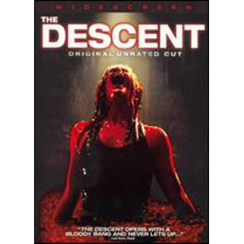 The Descent [WS] WSE DD-EX/DD2