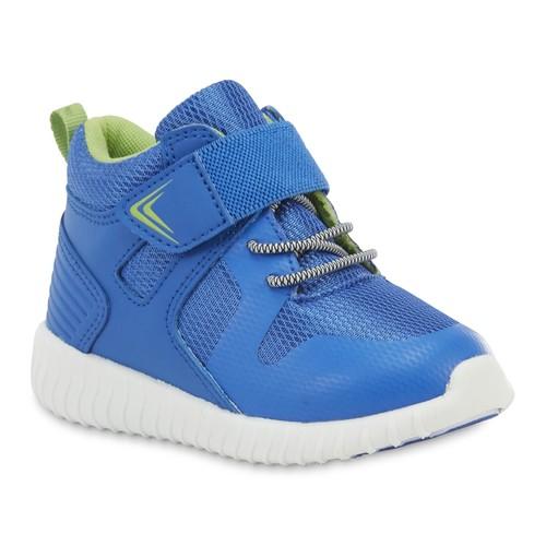 Canyon River Blues Toddler Boys' Scottie Blue/Green Athletic Shoe