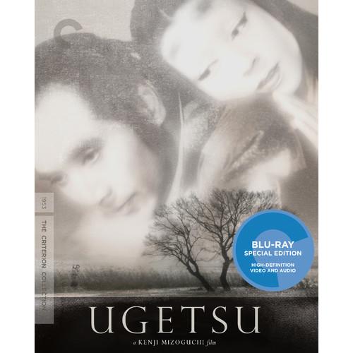 Ugetsu [Criterion Collection] [Blu-ray] [1953]