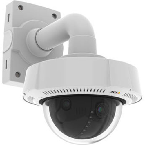 Q3709-PVE 4K Outdoor Network Dome Camera