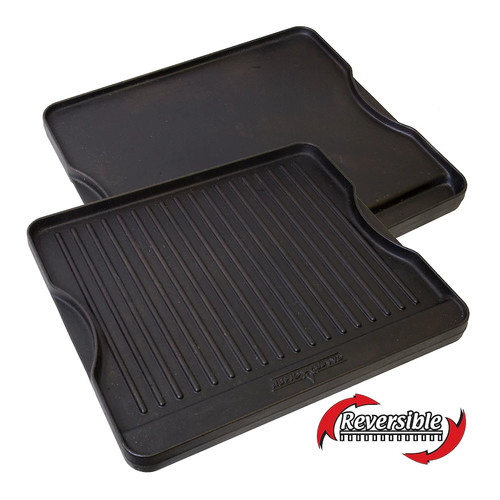 Camp Chef Reversible Cast-Iron Griddle