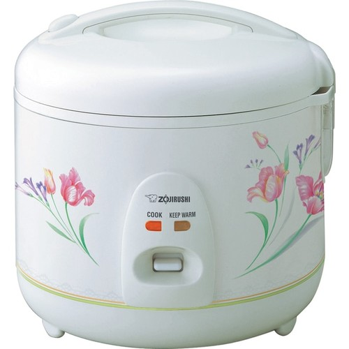 Zojirushi 5-cup Automatic Rice Cooker and Warmer