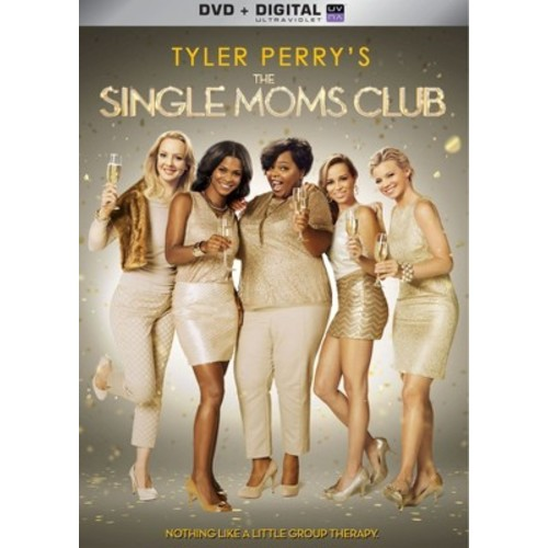 Tyler Perry's The Single Moms Club (dvd_video)