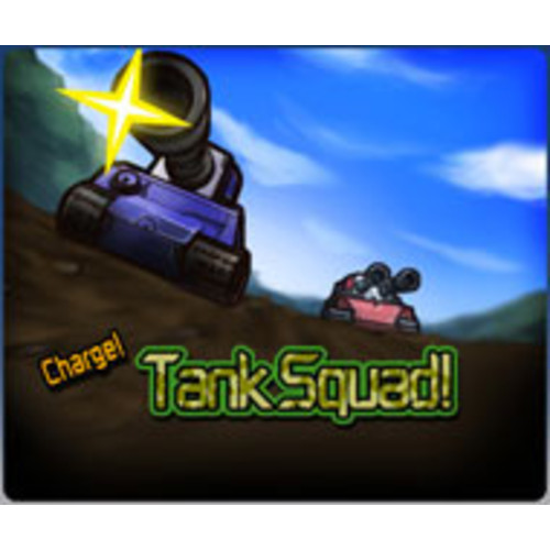 Sony Computer Entertainment Charge! Tank Squad [Digital]