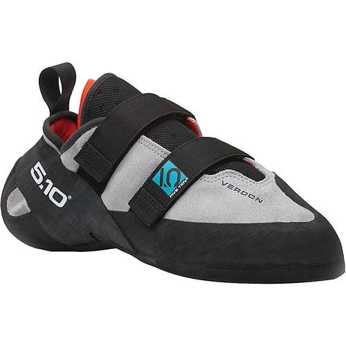 Five Ten Men's Verdon VCS Climbing Shoe [Grey, 10.5 D(M) US]