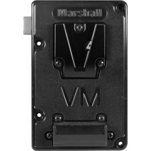 VM IDX Battery Mount for V-LCD70AFHD Monitor