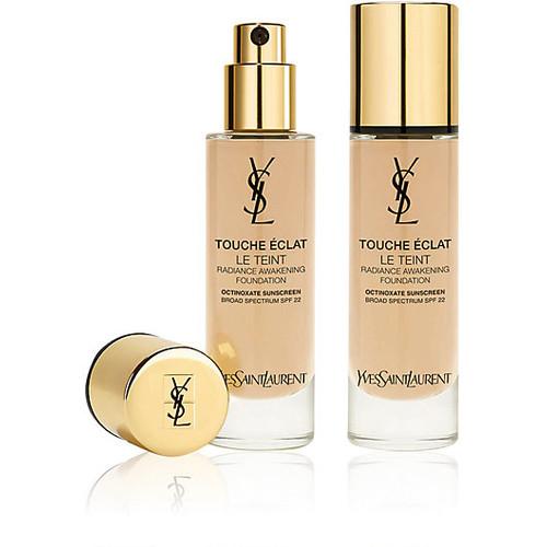 Yves Saint Laurent Beauty Touche clat Le Teint Foundation RENO BD10