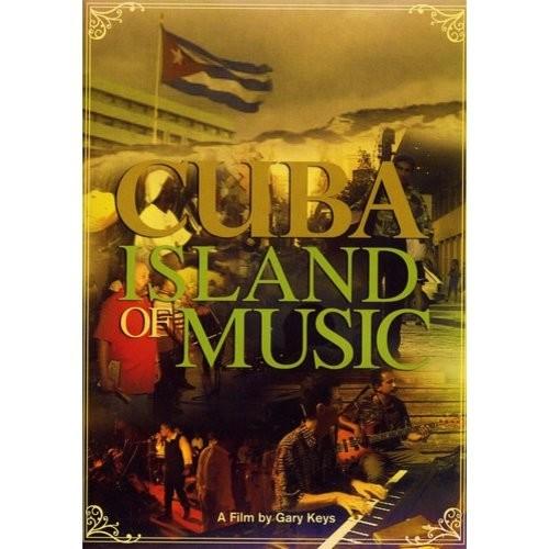 Cuba: Island of Music [DVD] [2002]