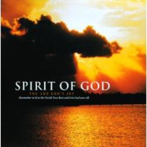 Spirit of God [CD]