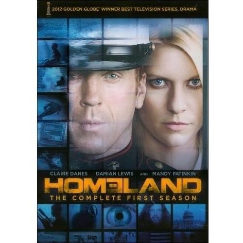20th Century Fox Home Entertainment Homeland: Season One
