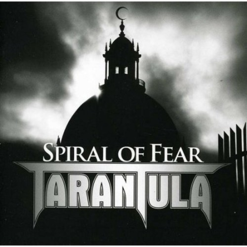 Spiral of Fear [Enhanced CD]