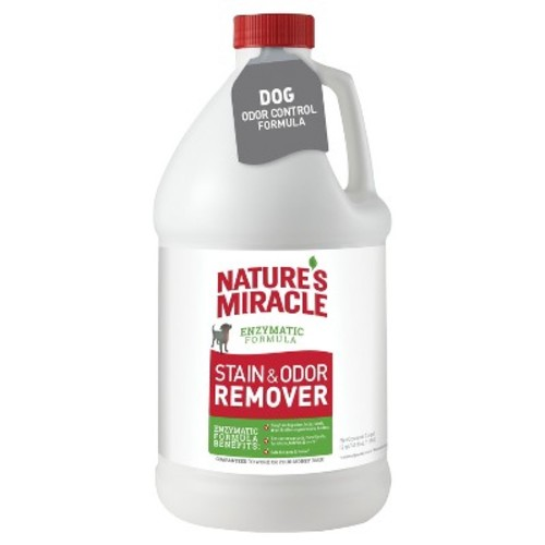 Nature's Miracle Stain & Odor Remover [16-Ounce]