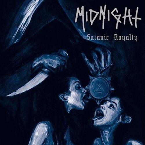 Satanic Royalty [LP] - VINYL