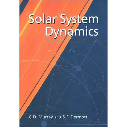 Solar System Dynamics / Edition 1