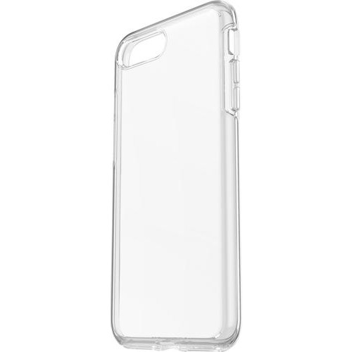 OtterBox - Symmetry Series Case for Apple iPhone 7 Plus and iPhone 8 Plus - Clear