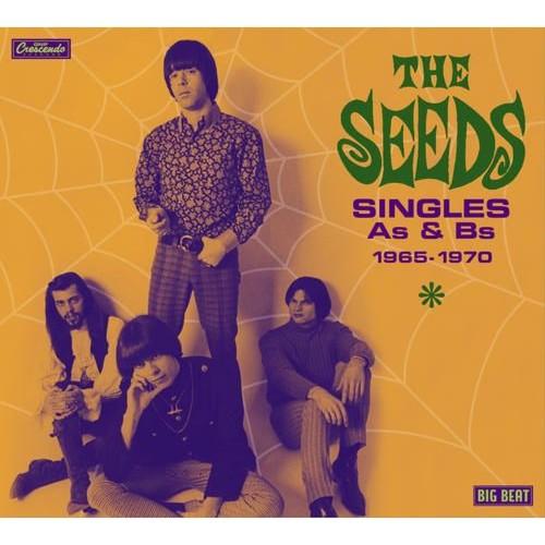 Singles As & Bs 1965-1970 [CD]