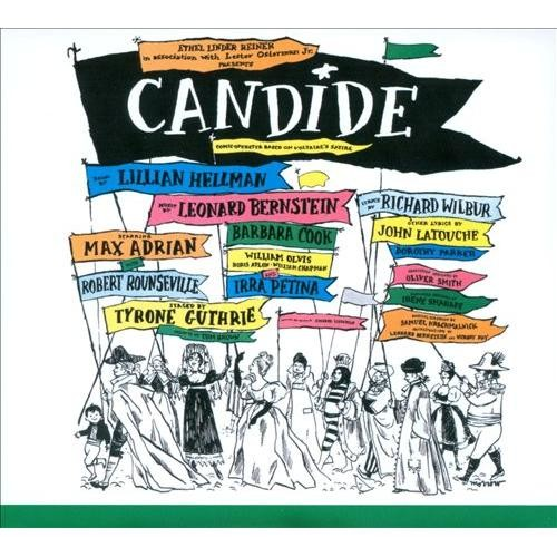 Candide [CD]