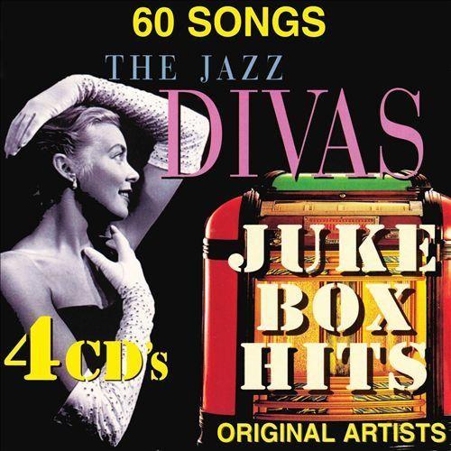 The Jazz Divas Juke Box [CD]