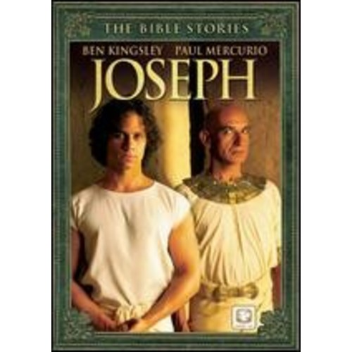 The Bible Stories: Joseph [DVD]