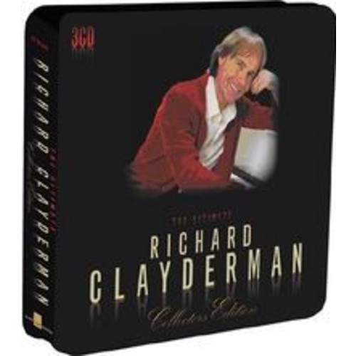 The Ultimate Richard Clayderman: The Collectors Edition