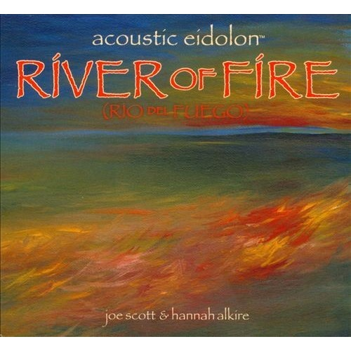 River of Fire (Rio Del Fuego) [CD]