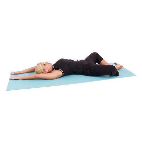 Elite Yoga Mat (68 in. - Blue)
