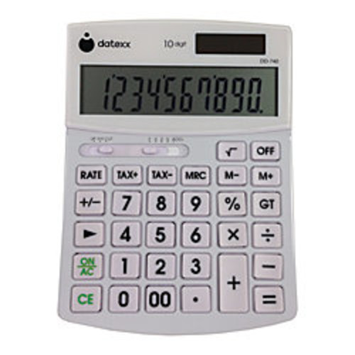 Datexx DD-740 Desktop Calculator