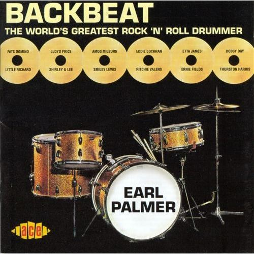 The World's Greatest Drummer, Ever! [CD]