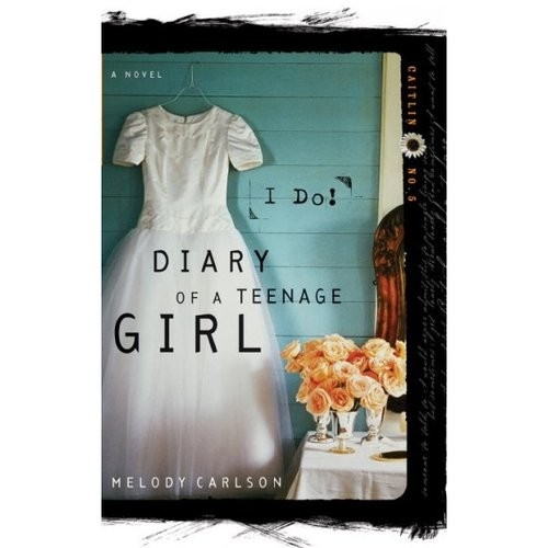 I Do : Diary of a Teenage Girl (Paperback)