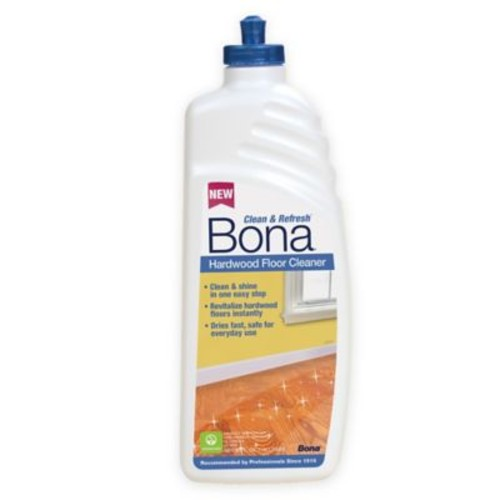 Bona 36 oz. Clean and Refresh Hardwood Floor Cleaner