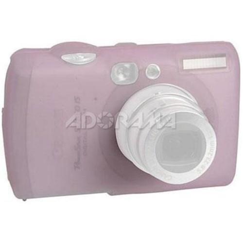 GGI International Case for PowerShot SD890, Light Pink SCCC890P