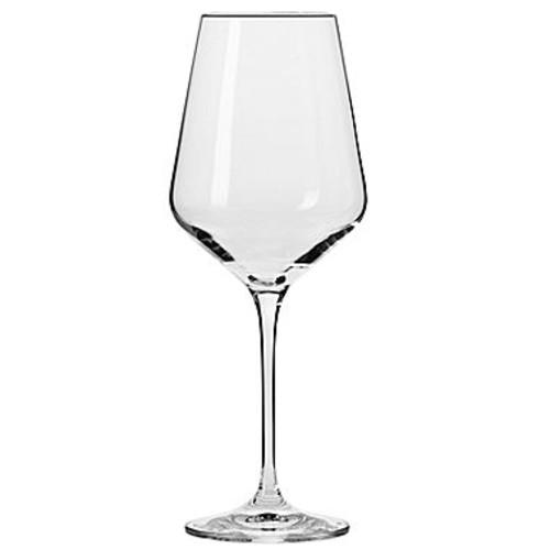 Krosno Vera Set Of 6 White Wine Glasses