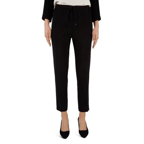Sevigne Cropped Drawstring Pants
