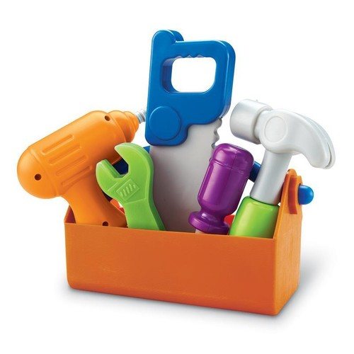 Learning Resources NEW SPROUTS MY FIRST TOOL KIT