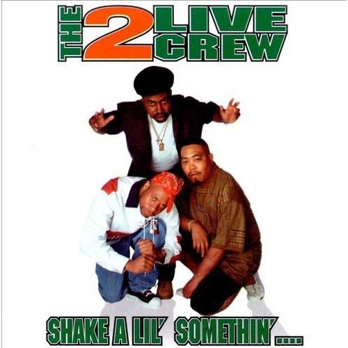 Shake a Lil' Somethin' [Clean] [CD]