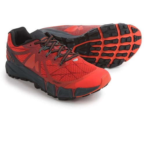 Merrell Agility Peak Flex Trail Running Shoes (For Men) [width: M]
