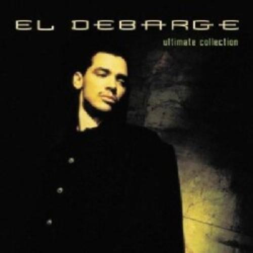 El Debarge - Icon: El Debarge