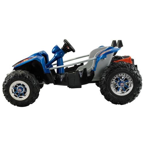 Power Wheels 12V Hot Wheels Dune Racer