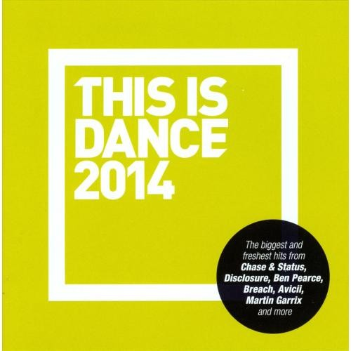 This Is Dance 2014 [CD] [PA]