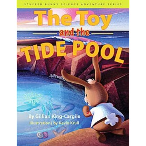 Toy and the Tide Pool (Hardcover) (Gillian King-cargile)