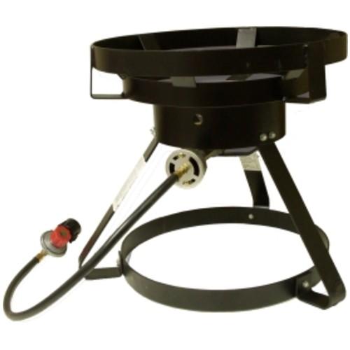 King Kooker 17.5 Jambalaya Propane Outdoor Cooker Package