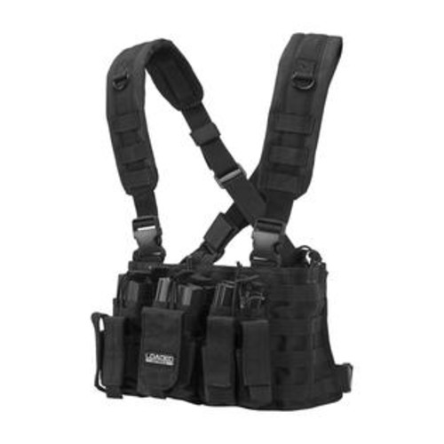 Barska Optics Bi12258 Vx-400 Tactical Chest Rig