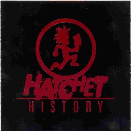 Hatchet History (Explicit Version)