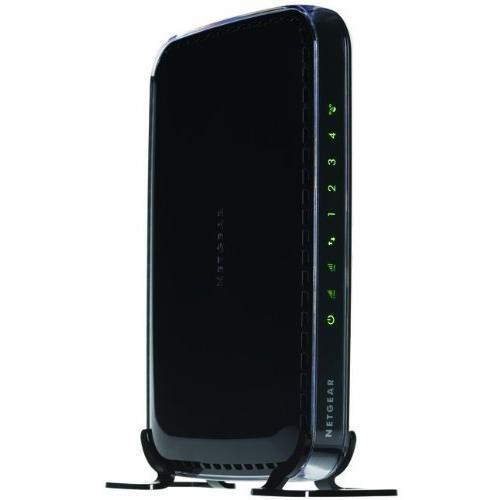 NETGEAR N600 Desktop WiFi Range Extender (WN2500RP)