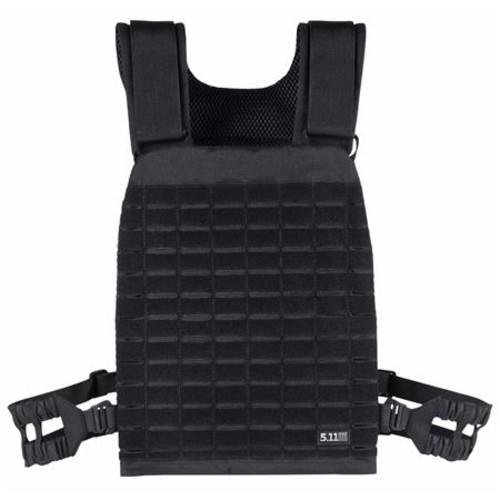 5.11 Tactical Taclite Plate Carrier Vest, Black 56166-019