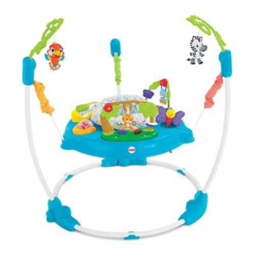 Fisher-Price Musical Friends Jumperoo