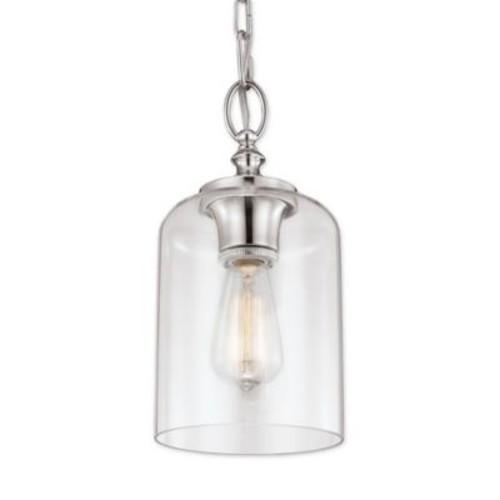 Feiss Hounslow 1-Light Mini Pendant