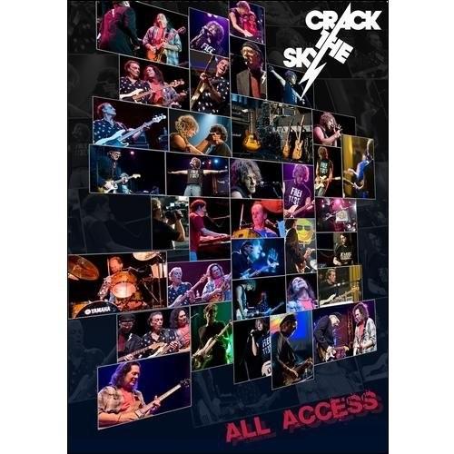 All Access [DVD]