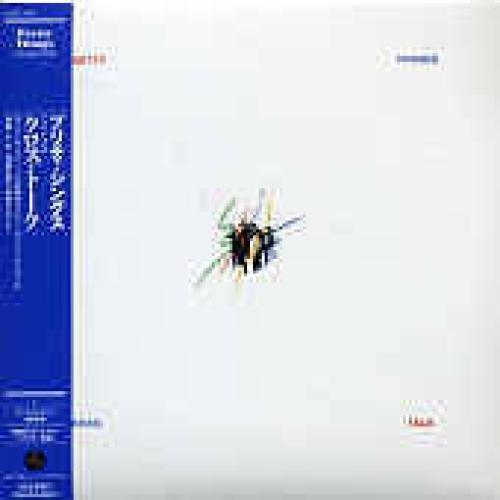 Cross Talk [Bonus Tracks] [CD]